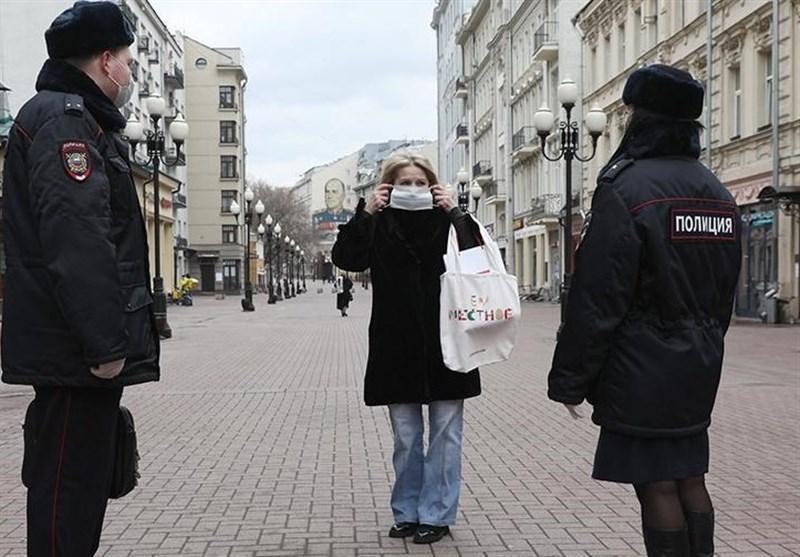 شمار قربانیان کرونا در روسیه به 43 نفر رسید، توقف پروازها برای بازگرندان اتباع روس