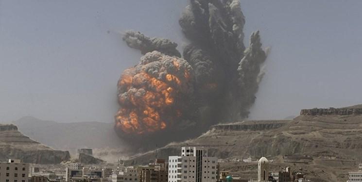 چهار شهید و شش زخمی در حملات ائتلاف سعودی به یمن