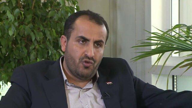 انصارالله یمن: صلح تنها با توقف جنگ و لغو محاصره به دست می آید