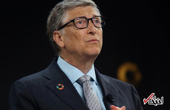 بیل گیتس خاطرنشان کرد:3 هزار کارمند مایکروسافت در چین سر کار برگشتند