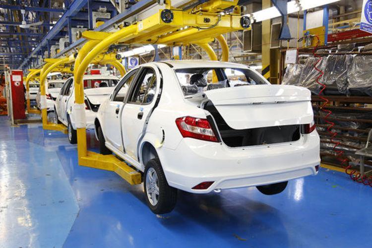 سود فراوری خودرو در جیب 100 نفر