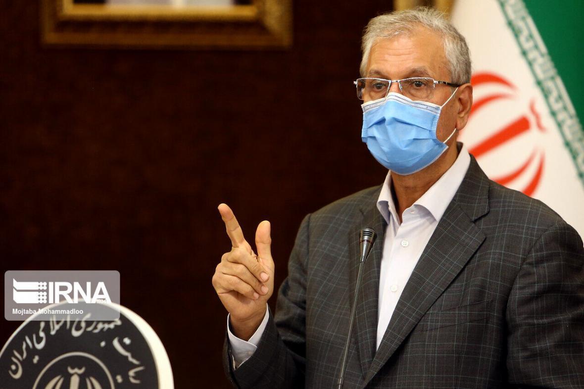 خبرنگاران سخنگوی دولت: قرارداد اجاره املاک 2 ماه تمدید شد