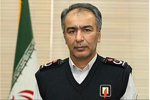 صدور دستورالعمل های ایمنی برای 33 هزار ساختمان در تهران