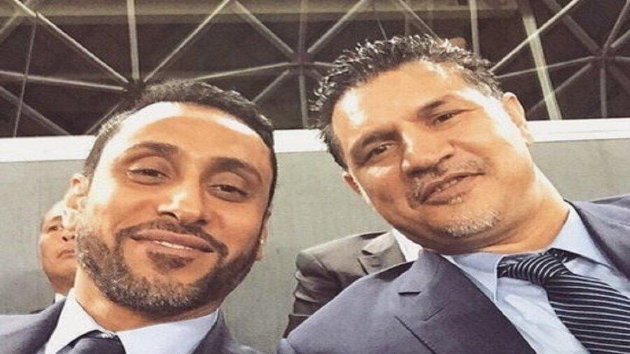 نظرسنجی فیفا بین دو اسطوره فوتبال ایران و عربستان؛ کدام یک مهاجم بهتری بودند؟