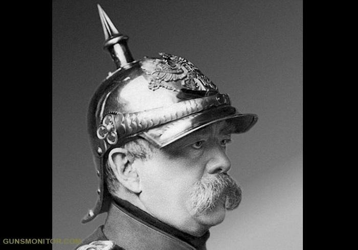 کلاه خود پیکلهاوب؛ از تک شاخ تا کلاه معروف جنگ جهانی!