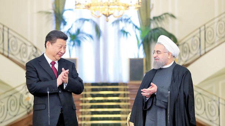 رمزگشایی از رای تاریخی چین در شورای حکام
