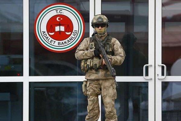 ترکیه 2 عضو سابق عفو بین الملل را به زندان محکوم کرد