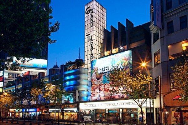 کاهش 70 درصدی فروش سینمای هنگ کنگ
