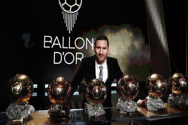 2020 بدون توپ طلا برای فوتبال دنیا تمام می گردد