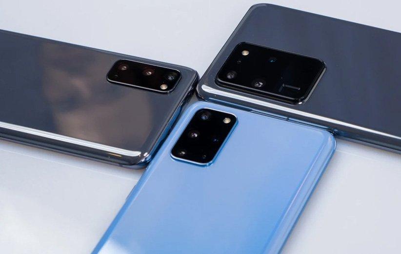 درباره گوشی های گلکسی اس 21 چه می دانیم؟