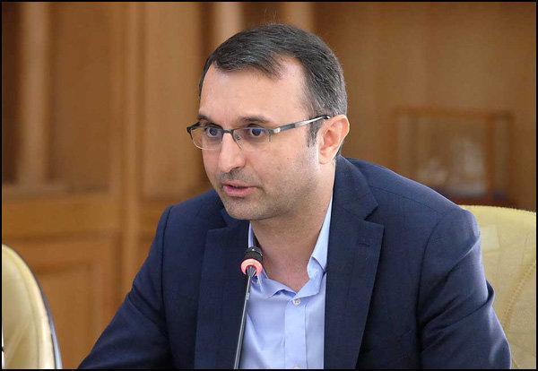 تفاهم نامه حمل و نقلی ایران و روسیه