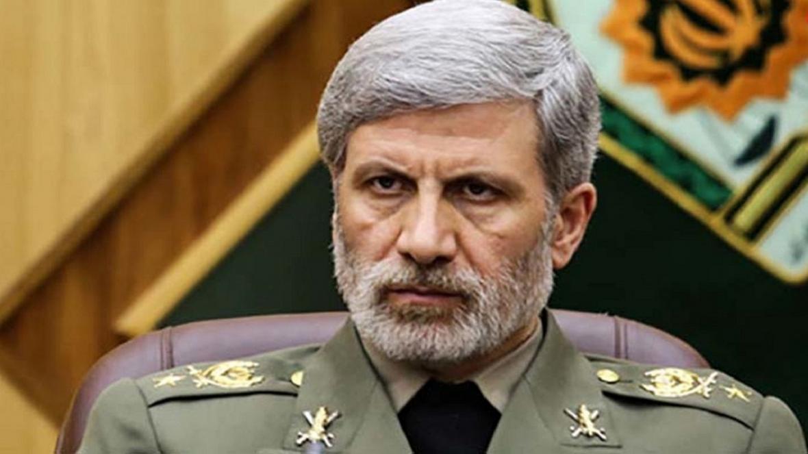 واکنش وزیر دفاع به مناقشات جمهوری آذربایجان و ارمنستان