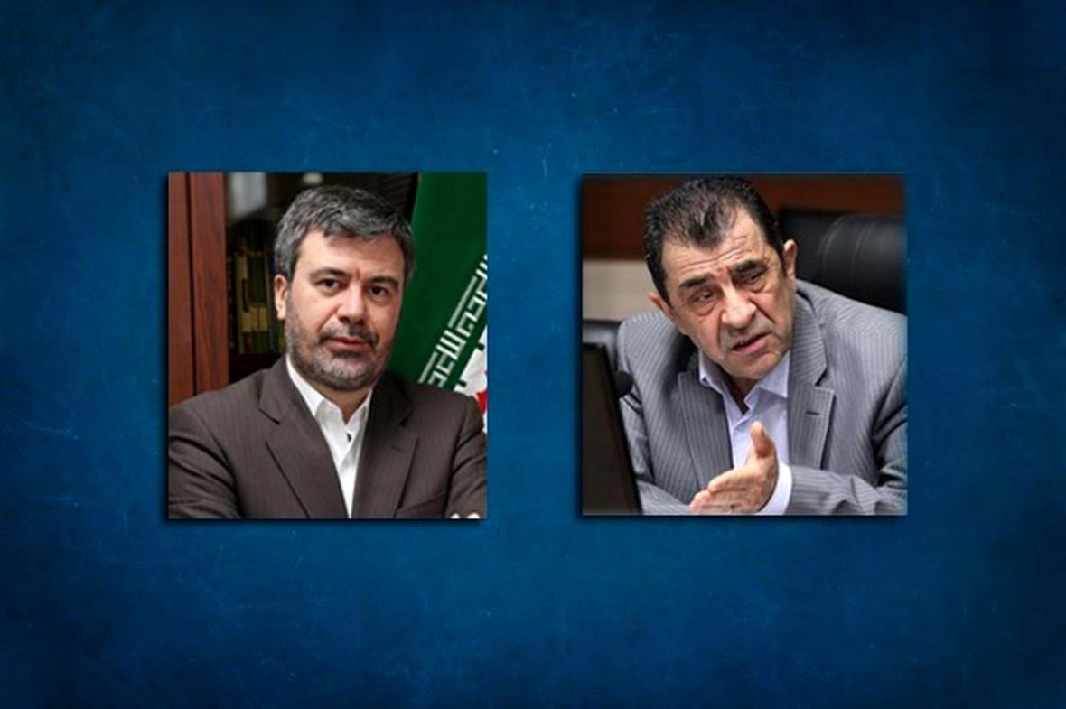 انتخاب آسوده بعنوان رئیس و دکتر جباری بعنوان نایب رئیس کمیته انضباطی سندیکای بیمه گران ایران