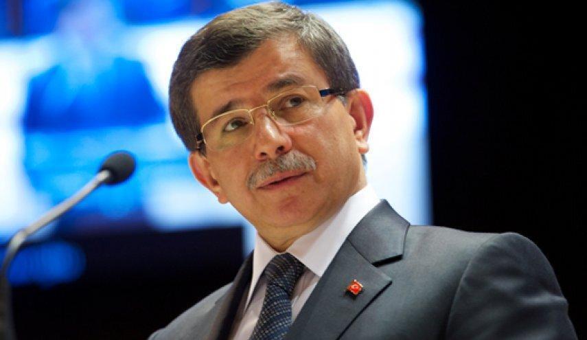 انتقاد شدید داووداوغلو از اردوغان، انتخابات زودهنگام برگزار کنید