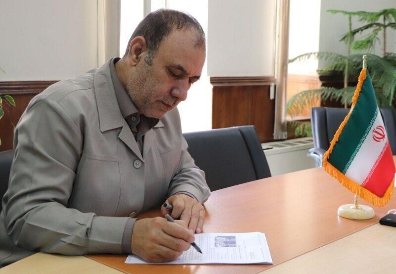معاون سیاسی -امنیتی استانداری کرمانشاه : اعتراف به اقتدار ایران در مناظرات انتخاباتی آمریکا