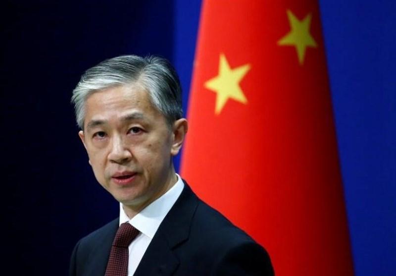 چین: از حقوق خبرنگاران در برابر سیاست های آمریکا دفاع می کنیم