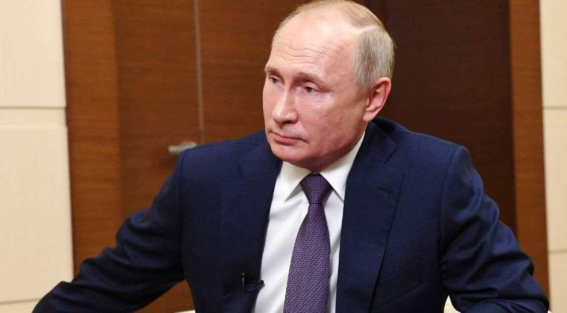 خبرنگاران پوتین: شرایط نهایی قره باغ در آینده حل خواهد شد