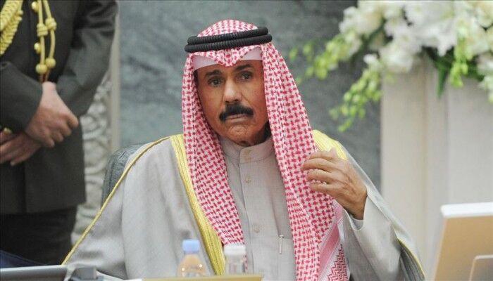 خبرنگاران امیر کویت: حل اختلافات دوحه و ریاض دستاورد تاریخی است