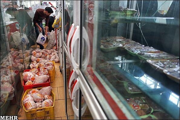 علت اصلی کمبود مرغ در بازار اعلام شد