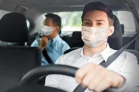 اسنپ سلامت راننده هایش را پایش می نماید