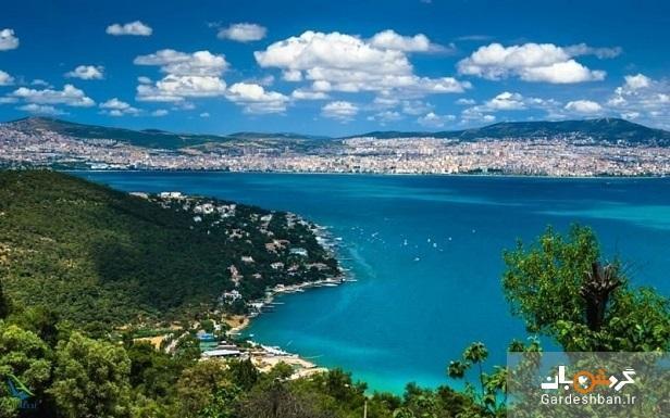 جزایر آدالار استانبول؛ جاذبه زیبای طبیعی و تاریخی ترکیه
