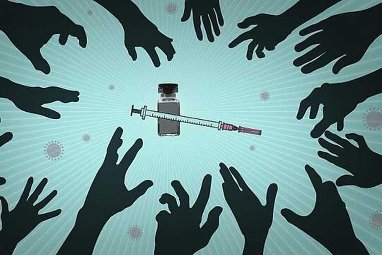 افرادی که واکسینه شده اند هم باید ماسک بزنند و فاصله اجتماعی را رعایت کنند