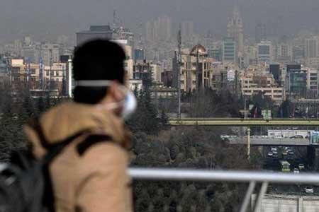 منشاء بوی بد تهران معین شد؟