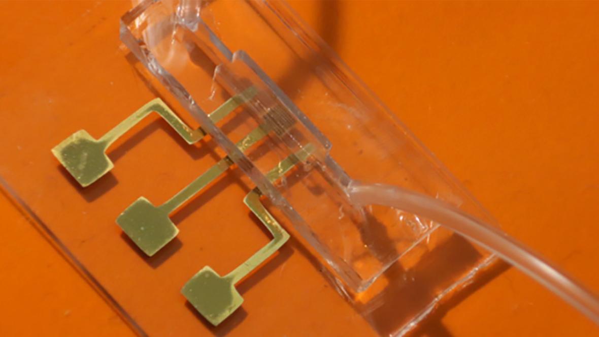 طراحی نانوحسگری دقیق ، تشخیص کرونا در 10 ثانیه ممکن شد