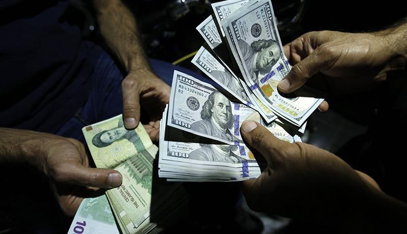 قیمت دلار امروز 18 آذر 99 چقدر شد؟