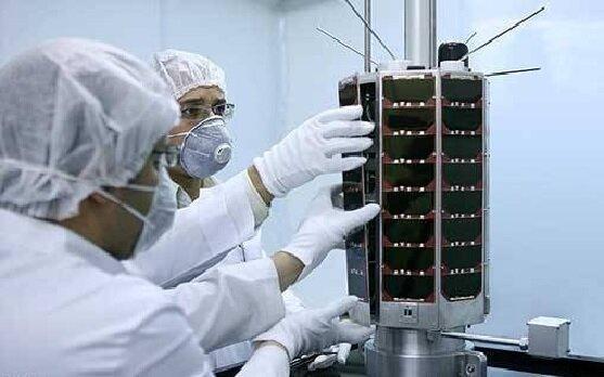 شروع ساخت فاز اول ماهواره امیرکبیر 2، پیشرفت خوبی در پرتاب ماهواره بدست آوردیم