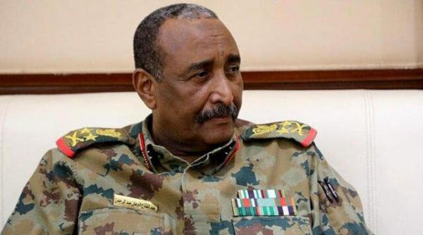 تعهد البرهان به حفظ دستاوردهای انقلاب سودان