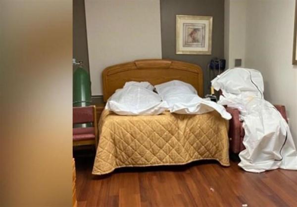 تلفات کرونا در آمریکا به بیش از 312 هزار نفر رسید