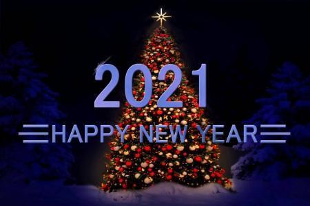 پیامک تبریک کریسمس 2021