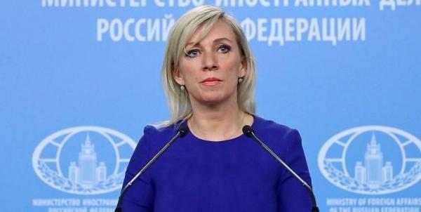 تاکید دوباره مسکوبه بازگشت بدون پیش شرط آمریکا به برجام