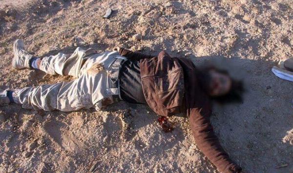 کشته شدن 12 عنصر داعش در استان نینوای عراق