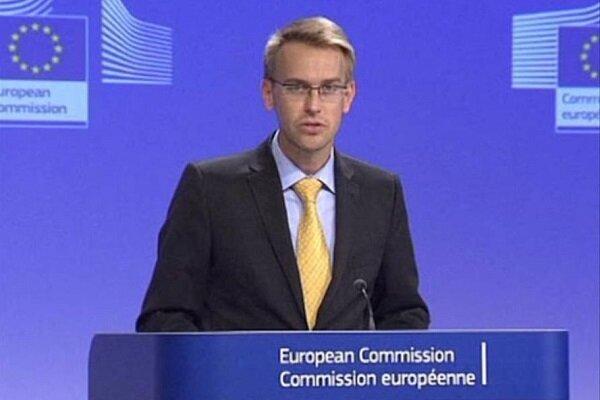 گروکشی جدید اتحادیه اروپا از چین