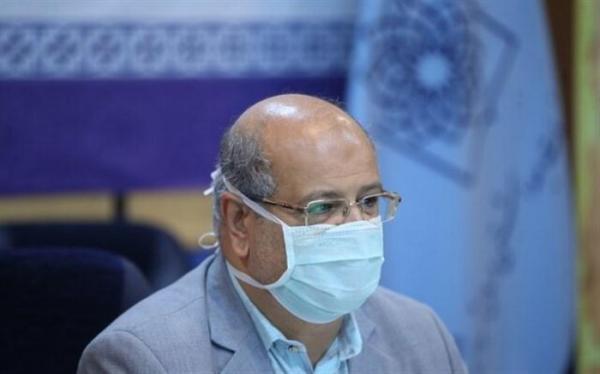 زالی: مرزهای جغرافیایی جلوی انتشار بیماری را نمی گیرد