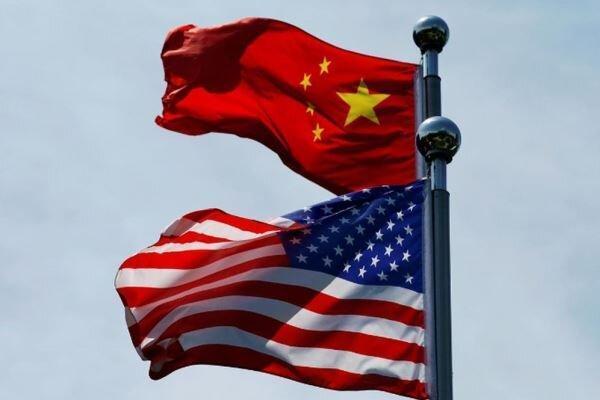 تحریم های چین علیه مقامات پیشین آمریکا اقدامی غیرسازنده است