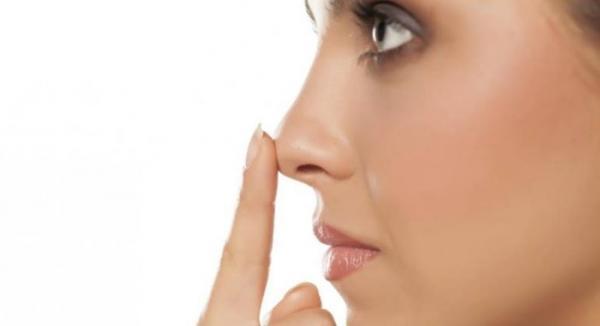 کوچک کردن بینی بدون جراحی و با روش های طبیعی