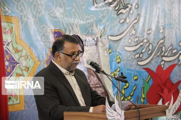 خبرنگاران 825 هزار دانش آموز در سیستان و بلوچستان تحصیل می نمایند