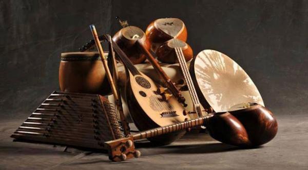معرفی آلات موسیقی ایرانی (سازهای موسیقی دستگاهی ایران)