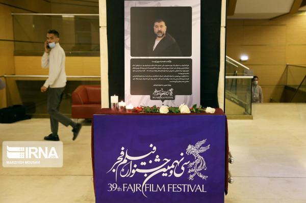 خبرنگاران حاشیه های جشنواره فیلم فجر