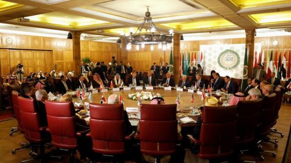 استقبال اتحادیه عرب از احیای روابط دیپلماتیک موریتانی و قطر