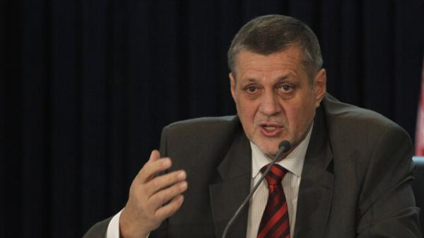 رایزنی نماینده سازمان ملل با طرف های لیبیایی برای خروج نیروهای خارجی