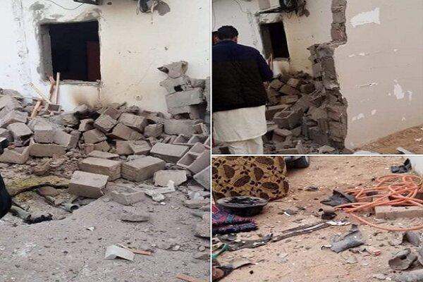 حمله هوایی به شهر اوباری در جنوب لیبی