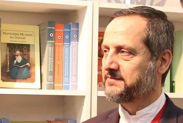 خبرنگاران ایران در نمایشگاه بین المللی کتاب مسکو حاضر می شود