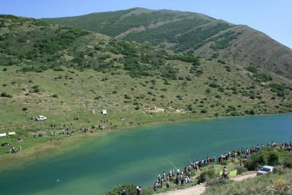 منطقه گردشگری فینارود ؛ طبیعت بی مثال خلخال، عکس