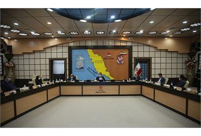 جذب 100درصدی مبلغ تخصیصی اشتغال پایدار روستایی و عشایری در استان بوشهر