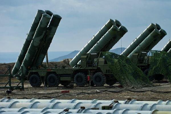 درخواست های خارجی زیادی برای خرید سامانه اس -400 دریافت نموده ایم