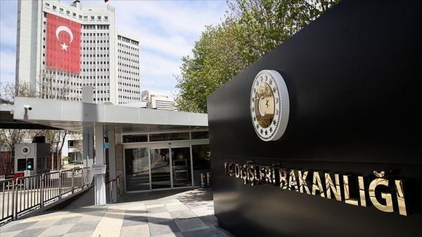 خبرنگاران ترکیه سفیر ایتالیا را به علت اظهارات دراگی احضار کرد